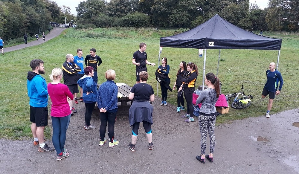 CR Run and Talk - RUNMCR Picture2